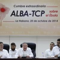 """Ebola, il grande sforzo di Cuba contro l'epidemia: """"Collaboriamo, anche con gli Usa"""""""