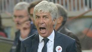 """Genoa, Gasperini vs tifosi """"Meglio giocare in trasferta"""""""