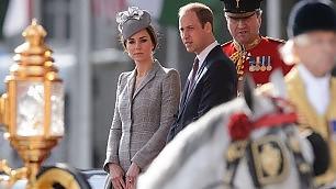 Kate, prima uscita ufficiale dopo annuncio gravidanza