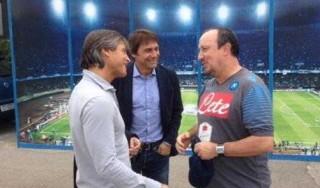 Napoli, Conte va da Benitez. In osservazione tre 'azzurrabili'