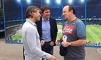 Conte va da Benitez Osservati tre 'azzurrabili'