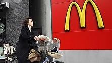 McDonald's, profitti giù pesa scandalo forniture di cibi avariati in Cina