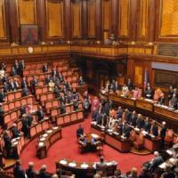 Renzi in Senato, Lega sogna la 'trappola' sui temi etici