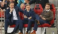 """I cinquanta anni di Van Basten  """"Ritorno al Milan? Non si sa mai"""""""