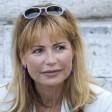 Lilli Gruber, un libro prima del rientro in tv