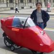 La mobilità alternativa il prototipo fatto in casa