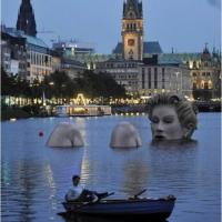 L'arte fuori misura, quando le statue sono titaniche