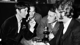 Riapre Castel, il club dei divi anni 60: ribelli in pista    foto