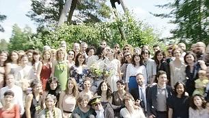 Firenze-Svezia per dirsi sì un doc sul viaggio delle spose