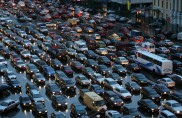 Doccia gelata per le auto d'importazione: la Russia le vieta