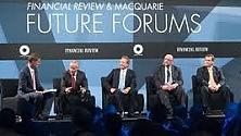 """Future Forum  Un domani con a fianco  il """"for profit""""  sperando possibile  una buona convivenza   di MARTA RIZZO"""