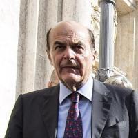 """Pd, Bersani sul 'partito della nazione': """"Bene allargarsi, ma non fino a Berlusconi e..."""