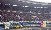 Verona, curva chiusa per cori razzisti ''Pura follia, noi soli contro tutti''