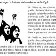 """""""Manifestanti Cgil  mi hanno molestata""""  Il sindacato: """"Sono rigurgiti sessisti"""""""
