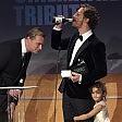 Una birra e una pupa per McConaughey