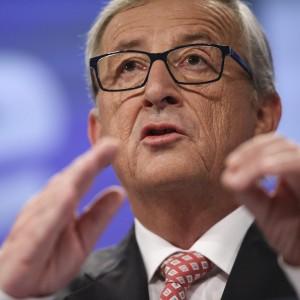 """Juncker: """"All'Europa serve la tripla A sociale. Piano investimenti da 300 mld entro Natale"""""""