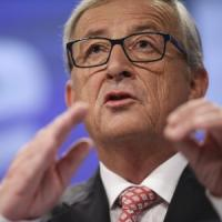 """Juncker: """"All'Europa serve la tripla A sociale. Piano investimenti da 300 mld entro..."""