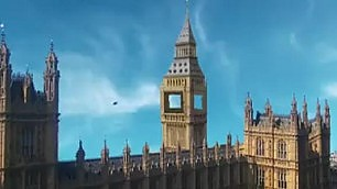 Sparisce l'orologio del Big Ben vendetta greca per il Partenone