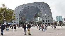Incontri con il futuro Ecco la nuova Rotterdam