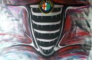 "Al via la mostra  ""Colori & Motori"""