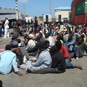 Corte Europea condanna l'Italia: illegittimi respingimenti migranti verso la Grecia