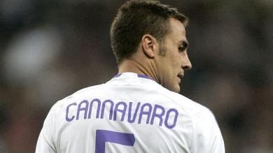 Frode fiscale, Fabio Cannavaro indagato Gdf gli sequestra beni per 900 mila euro