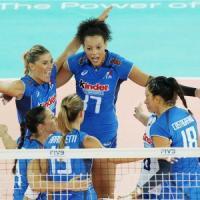 Volley femminile, il campionato si aggrappa al Mondiale: ''Teniamo accesa la fiammella''