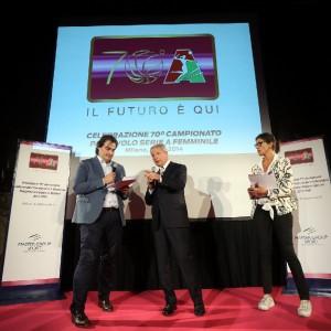 Volley femminile, giovane e per giovani: un campionato da amare