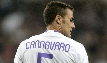 Cannavaro, frode fiscale