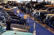 Il Museo Nicolis ad Auto e Moto d'Epoca
