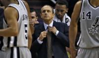 Messina, il viaggiatore del canestro: ''Spurs nuova sfida''