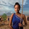 L'Africa nascosta  gli scatti di McCurry