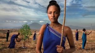 L'Africa nascosta di McCurry