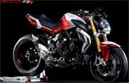 Mv Agusta Brutale, la moto italiana alza la testa