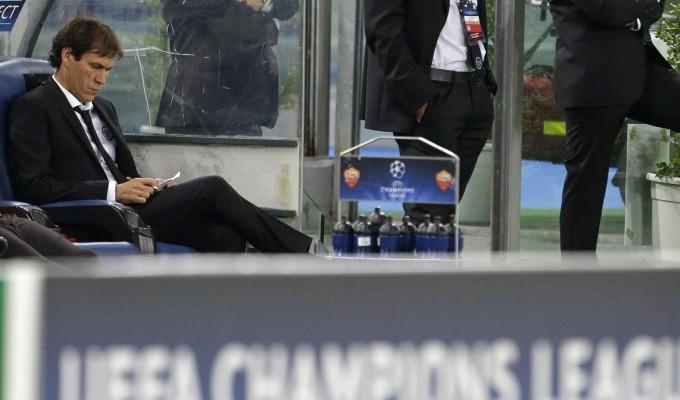 Garcia: ''Un ko che fa male ma abbiamo già rialzato la testa''