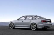 Audi A6, un filo di trucco per il rilancio