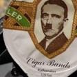 Hitler e Mussolini su panna  ''Solo per collezionisti''