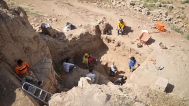 """I nostri scavi a 20 chilometri dall'Is"" Archeologia, 500 siti scoperti in Iraq"