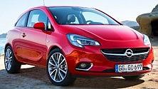 Nuova Opel Corsa, l'attacco finale -   Foto