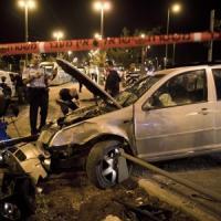 Attentato a Gerusalemme: auto contro folla, muore bimba di tre mesi