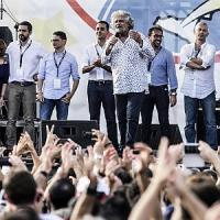 M5s, infuocata assemblea congiunta dei parlamentari. Rinviata la nuova ondata di...