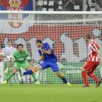 Olympiacos-Juventus 1-0, per i bianconeri il cammino ora è in salita