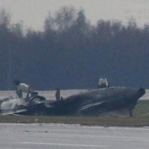 Ultime Notizie: Mosca, morte Ceo Total: si dimettono i responsabili dell'aeroporto di Vnukovo
