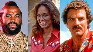 Anni '80, indimenticabili serial i peggiori look delle star in tv