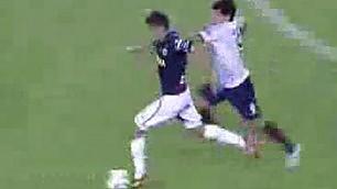 Diego, un giorno da fenomeno  50 metri palla al piede e gol