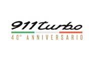 I 40 anni della 911 Turbo ad Auto e Moto d'Epoca