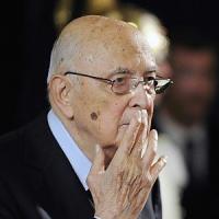 "Napolitano: ""Basta paralisi, servono riforme essenziali"""