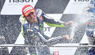 """Motogp, Rossi: """"A Sepang è dura ma voglio secondo posto"""""""