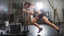 Crossfit: gli esercizi  |  Il look giusto per praticarlo