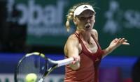 Wozniacki batte la Radwanska Valencia, Fognini ko al 2° turno
